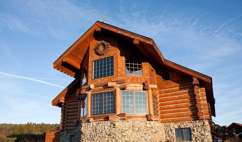 Gilden Lodge - Stunning Luxury with Amazing Views - Gilden Lodge - Mount Shasta - rentals