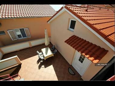 A3(4): terrace - 2915 A3(4) - Palit - Palit - rentals