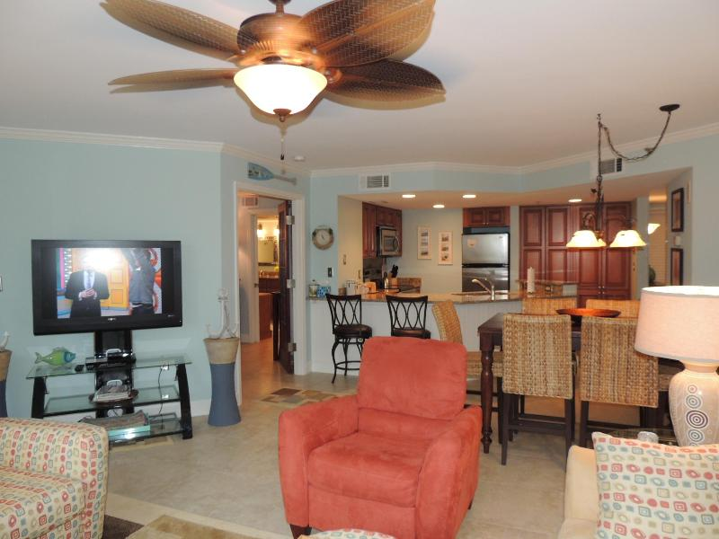 2212 Villamare Ocean Views! Sleeps 8 - Image 1 - Hilton Head - rentals