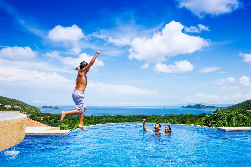 Casa Ilan Ilan - Image 1 - Playa Hermosa - rentals