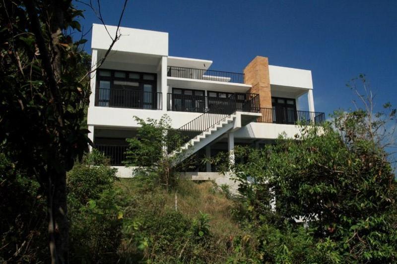 The House - Baan HinNgam 2 Bedroom Villa Chaloklum Koh Phangan - Koh Phangan - rentals