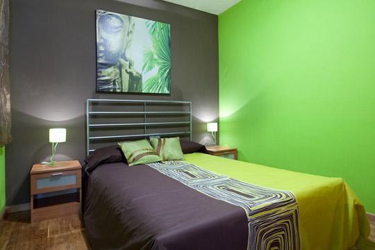 Port Montjuic *** Cocoon Families Comfort (BARCELONA) - Image 1 - Barcelona - rentals