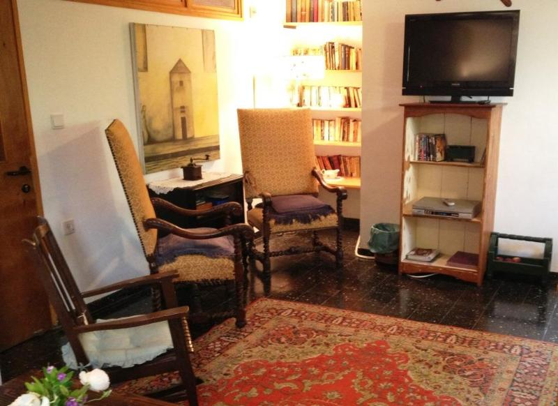 """""""Provence"""" All you need for your comfort - B&B-Batia&Claude in Ein-Hod - Haifa - rentals"""
