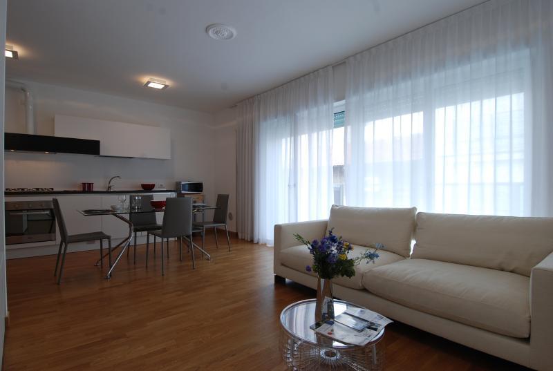 Vela A4 - 2077 - Milan - Image 1 - Milan - rentals