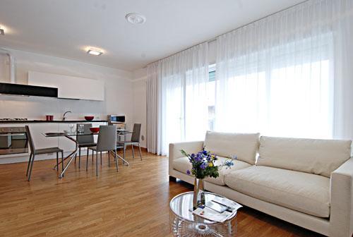 Cozy 2bdr w/terrace in Citta Studi - Image 1 - Milan - rentals