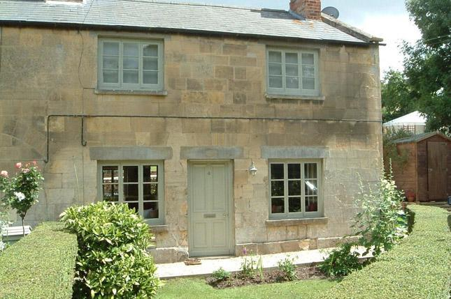 Coates Mill Front - Coates Mill Cottage in the heart of the Cotswolds - Winchcombe - rentals