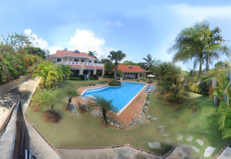 Villa Overview - Amazing Villa now $395.00 Oct-Sept - Sosua - rentals
