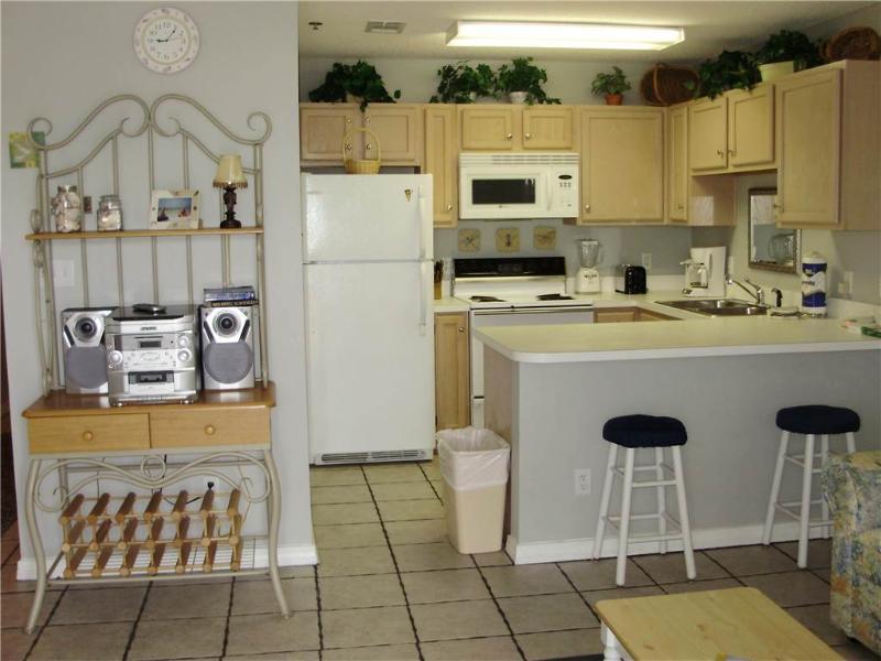 Grand Caribbean West 307 - Image 1 - Destin - rentals