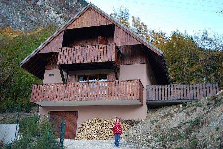Chalet Verney - Cosy & Stylish Private Chalet with Stunning Views - Vaujany - rentals