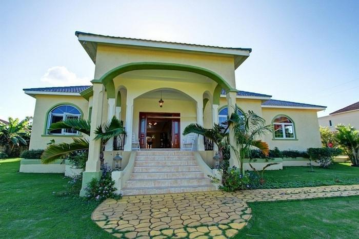 Valencia Villa Jamaica - Image 1 - Ocho Rios - rentals