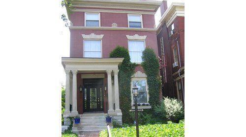 Beautiful Historic Exterior - 4 Bed/4 Bath Historic Louisville 15% Off NEXT WEEK - Louisville - rentals