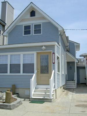 Single Family Home in Ocean City, NJ 1257 West Ave - Single Family Home sleeps 10 in Ocean City, NJ - Ocean City - rentals