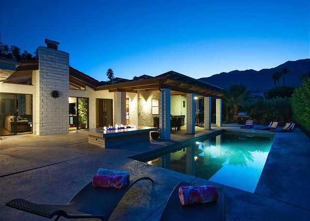 Amazing Mountian Views - Southridge Views - Palm Springs - rentals