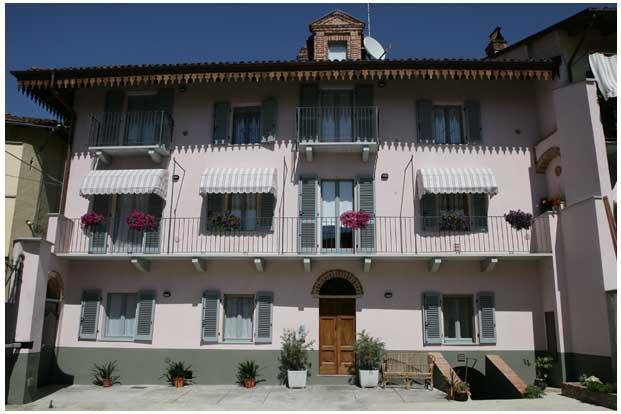 The Cà veja building - Two rooms in an old building in  Piedmont's heart - Monta - rentals