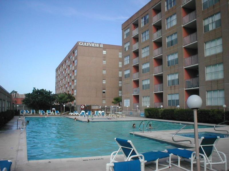Gulfview I & II - Gulfview Luxurious 2 bdrm next to Schlitterbahn - South Padre Island - rentals