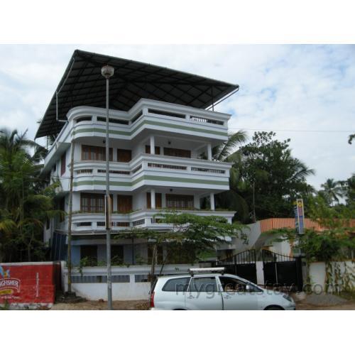 HOMESTAY PENRALLT, BEACH ROAD KOVALAM,TRIVENDRUM, - Image 1 - Kerala - rentals