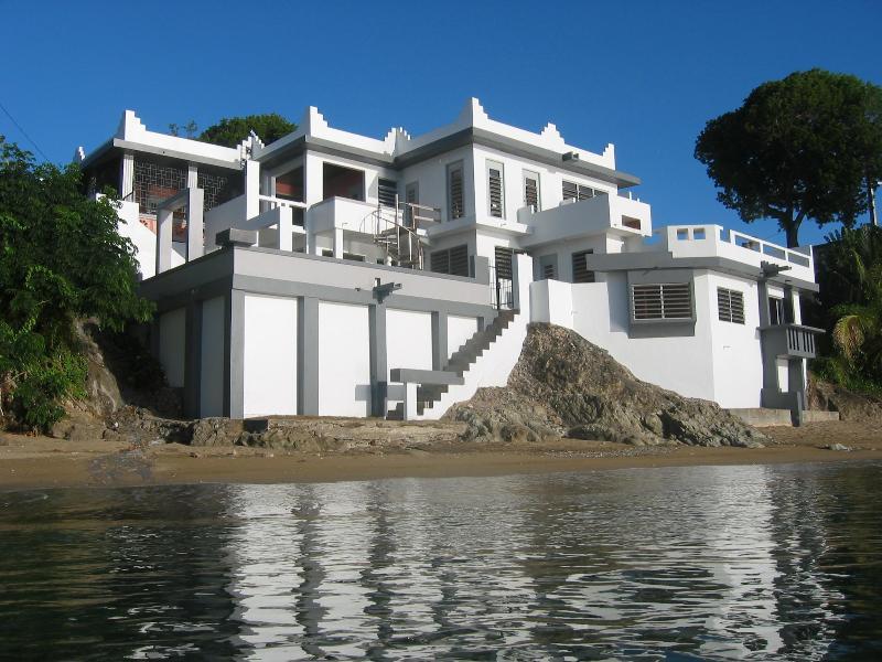 VILLA UNO FROM THE SEA - Villa Uno Vieques - Vieques - rentals