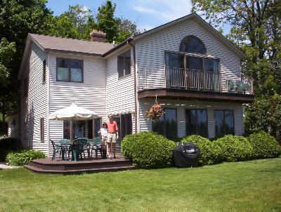Plenty of room! - West Michigan Executive Lakefront Home - Grand Rapids - rentals