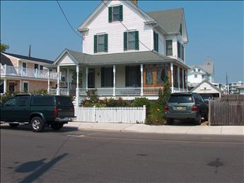 Property 73672 - Cape May 5 Bedroom-4 Bathroom House (73672) - Cape May - rentals