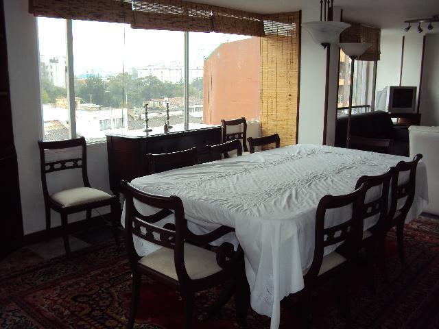 Presidential Suite at Half Price #5 PENTHOUSE - Image 1 - Bogota - rentals