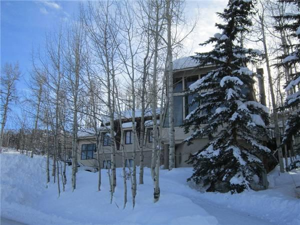 SLOPESIDE CHALET - Image 1 - Snowmass Village - rentals