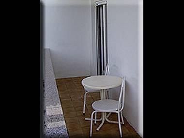 A2(3): terrace - 2946 A2(3) - Supetarska Draga - Supetarska Draga - rentals