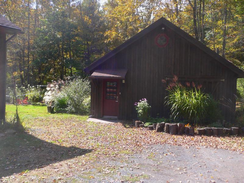 Barn @ Moonshadow - A Romantic Escape, Luxury Barn in Woodstock - Woodstock - rentals