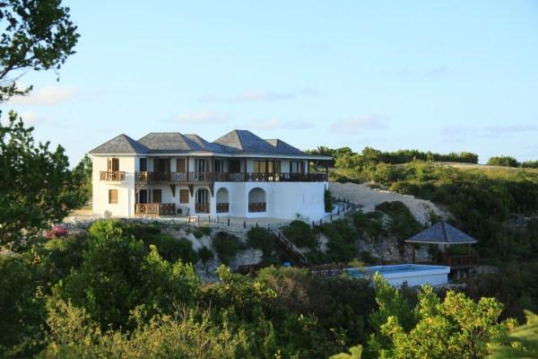 Perfect Sunshine at Nonsuch Bay, Antigua - Ocean View, Walk To Beach, Gated Community - Image 1 - Nonsuch Bay - rentals