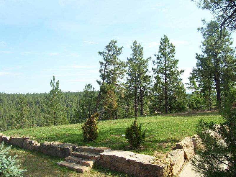Gardens - Canyon Crest Studio - Pagosa Springs - rentals