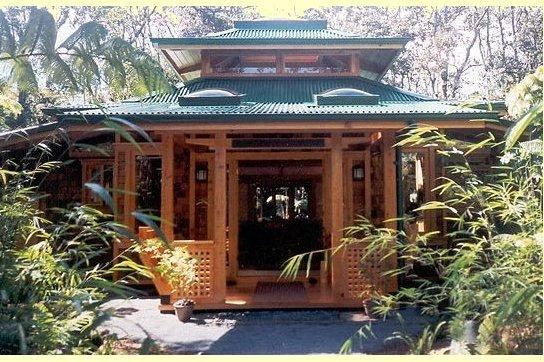 Bamboo Guest House - Image 1 - Volcano - rentals