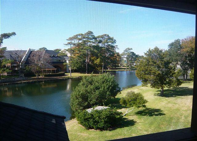 Great Value inside Kingston Plantation @ Laurel Court  -Myrtle Beach SC - Image 1 - Myrtle Beach - rentals