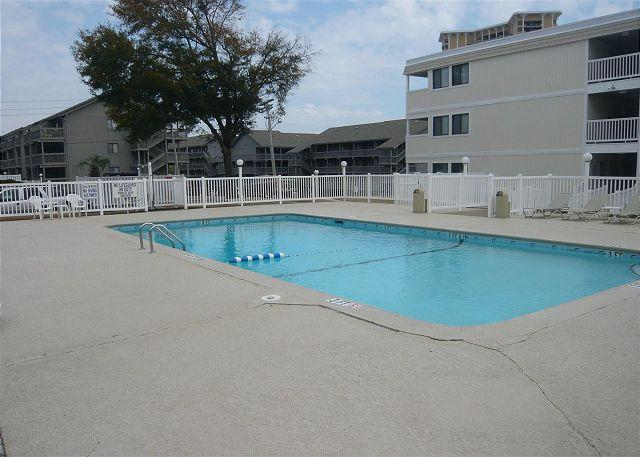 Nice & Convenient just steps away-2Bed/2Bath@Shore Drive, Myrtle Beach#306 - Image 1 - Myrtle Beach - rentals