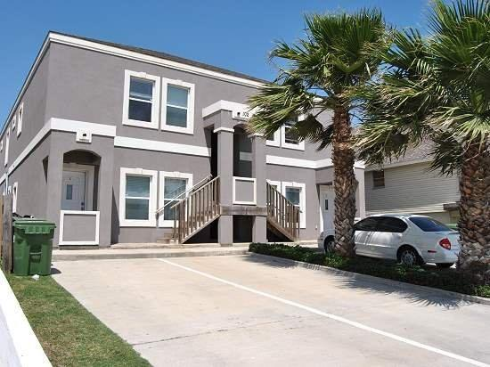 Ground floor vacation condo w/ pool - just down the street from the beach. - Image 1 - Port Isabel - rentals