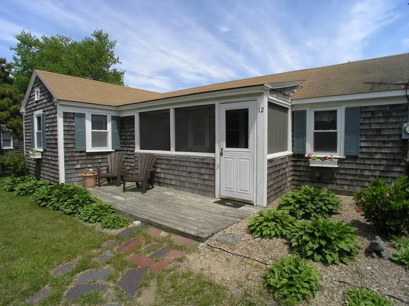 Beach Hills Rd 12 - Image 1 - Dennis Port - rentals
