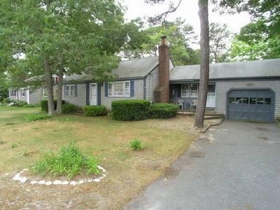 Juniper Rd 37 - Image 1 - West Dennis - rentals