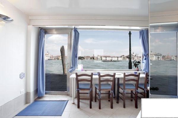Venice Giudecca amazing view - Image 1 - Venice - rentals