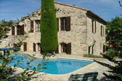 Villa La Fenice - La Fenice - Charming restored property in Luberon - Montjustin - rentals