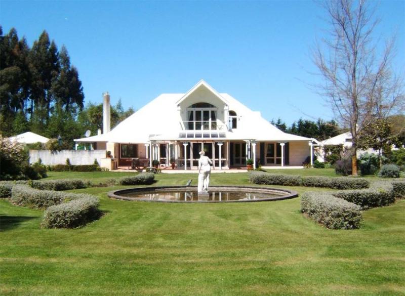 Oakhampton Lodge - Oakhampton Lodge - Kaiapoi - rentals
