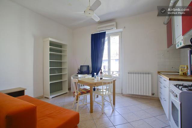 Cheerful Furnished Studio Apartment - Milan Italy - Image 1 - Italy - rentals