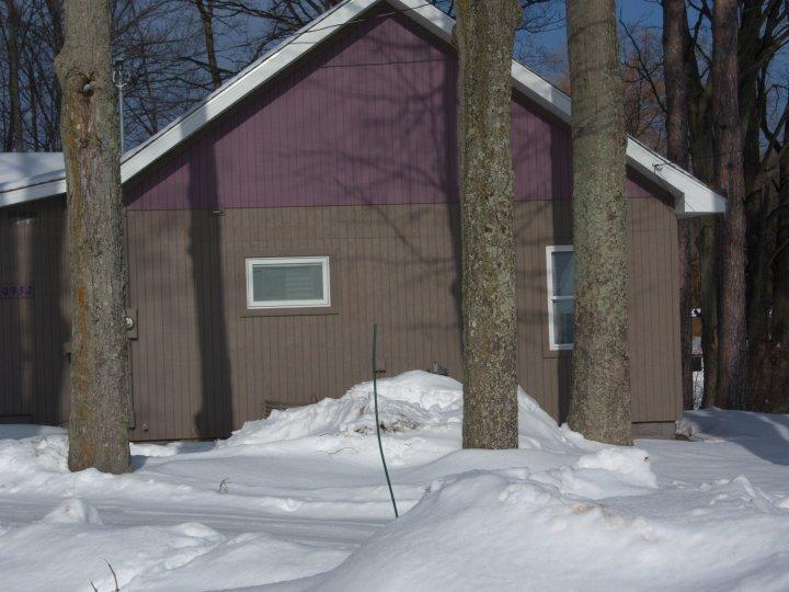 Northern Michigan 4 Bedroom Home Platte River - Image 1 - Honor - rentals