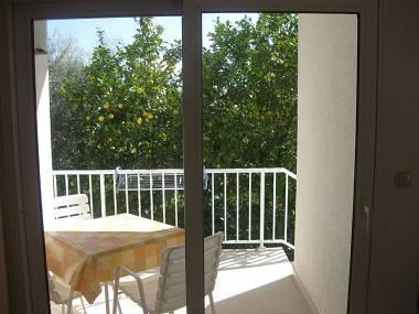 A1(4+2): terrace - 2966 A1(4+2) - Split - Split - rentals