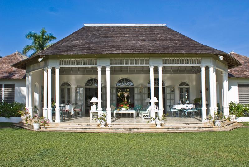 - Almond Hill - Montego Bay - rentals