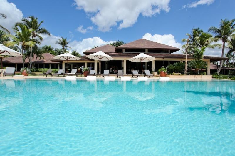 Casa Bahia - Image 1 - Dominican Republic - rentals