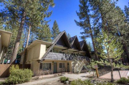 HCC0839 - Image 1 - South Lake Tahoe - rentals