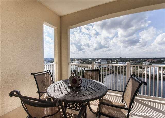 962 Cinnamon Beach, Penthouse, 6th Floor, 2 Pools, New Furniture - Image 1 - Palm Coast - rentals