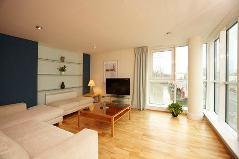 Bright and spacious - The Thames View 2 Bedroom 2 Bathroom Apartment - London - rentals