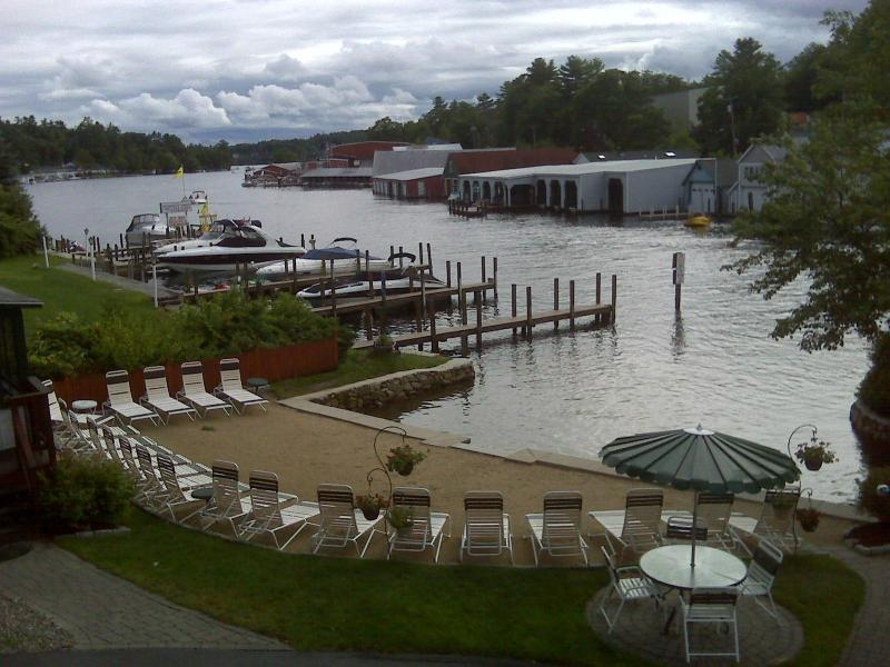 Gorgeous Sandy Beach! - CHANNEL WATERFRONT COTTAGES - Laconia - rentals