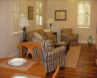 Gorgeous House in Cape May (100742) - Image 1 - Cape May - rentals