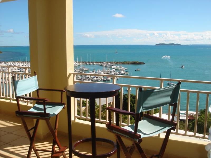 Amazing View - Best Ocean View in Fajardo - Penamar Ocean Club - Fajardo - rentals