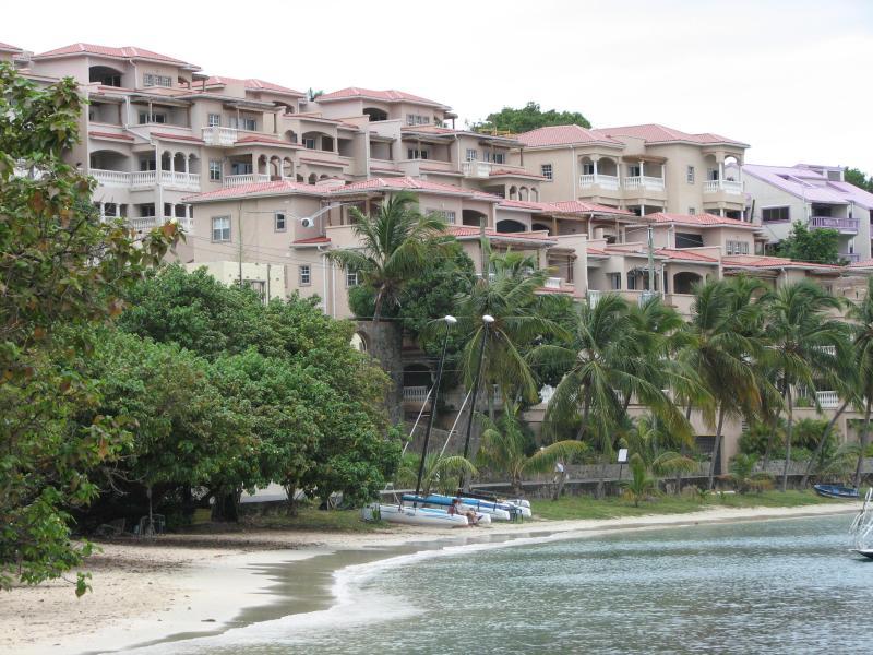 Yemaya at Grande Bay Resort - Yemaya at Grande Bay Resort - Cruz Bay - rentals